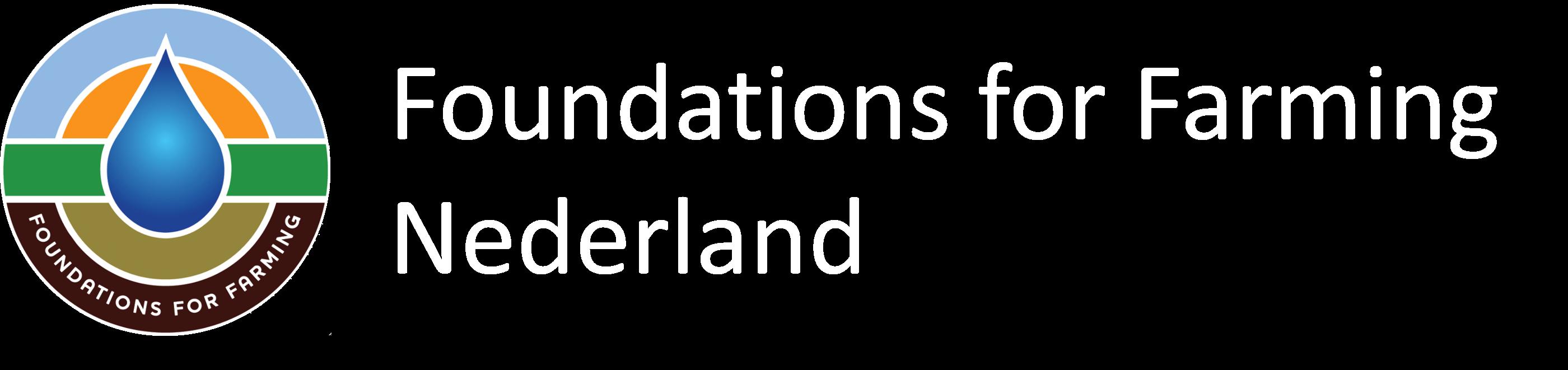Foundations for Farming Nederland